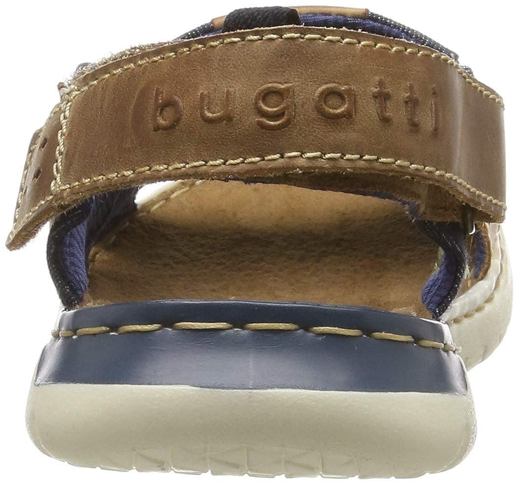 Sandalia con Pulsera para Hombre Bugatti 321707821200