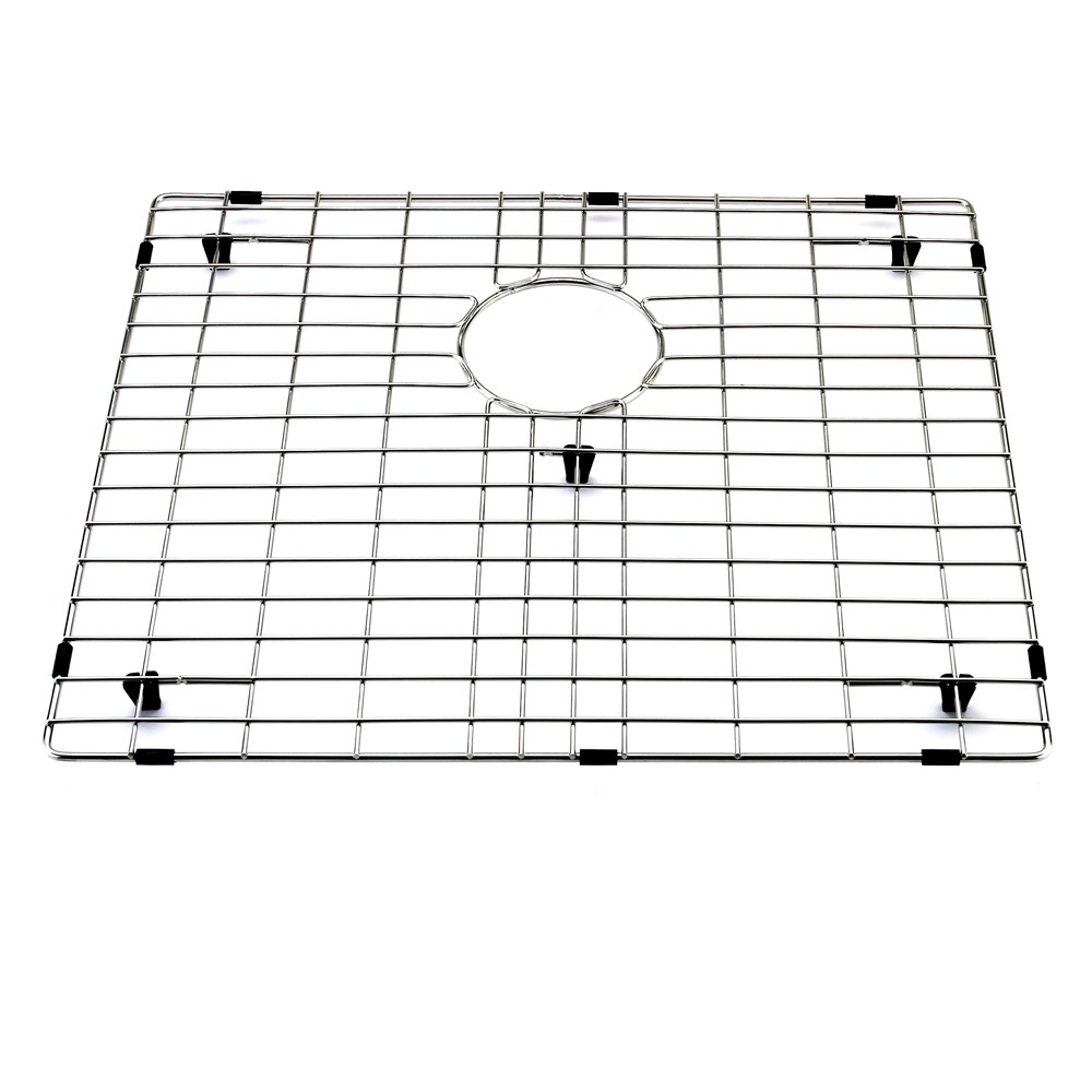 VIGO Stainless Steel Bottom Grid, 20.75-in. x 15.75-in. by VIGO (Image #2)