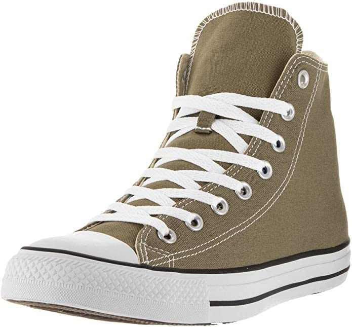 Converse Chucks (Chuck Taylor) All Star High Top Unisex Damen Herren Jute