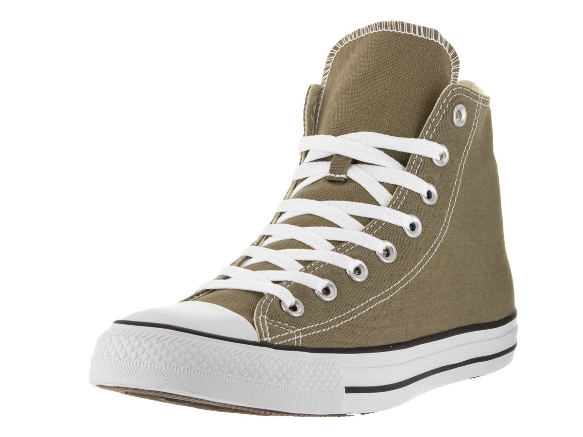 Converse Unisex Chuck Taylor All Star Hi Jute Basketball Shoe 4 Men US/6 Women US