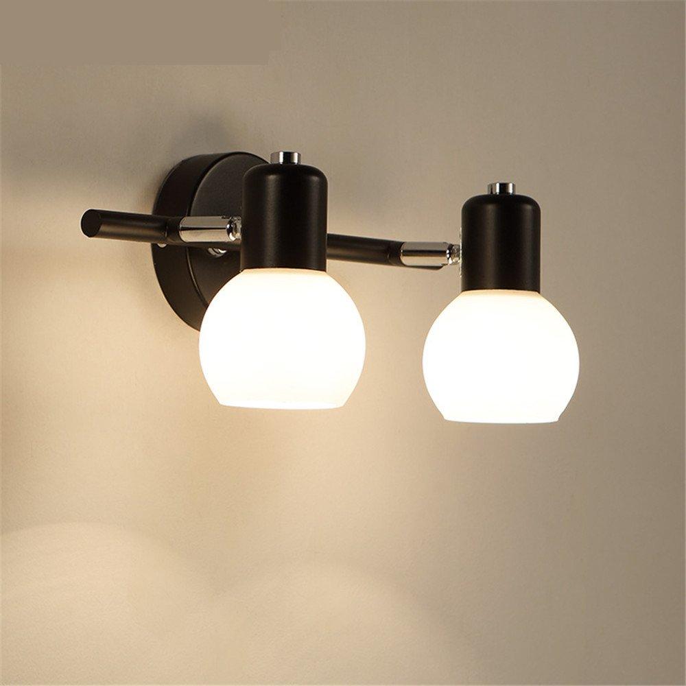 Moderne Wohnzimmer Studie Persönlichkeit Schlafzimmer Led Spiegel Lampe Bad WC Spiegel Lampe Wandleuchte