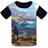 Free Fire 3d Unisex Cool Style Hoodies Fashion Logo Clothes