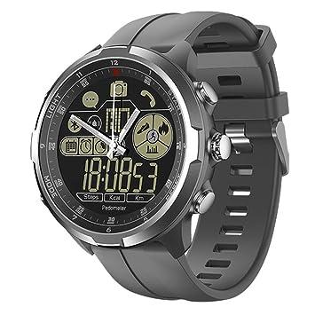 XUMINGZNSB Vibe 4 Smart Watch Phone Sports Men Smartwatch ...