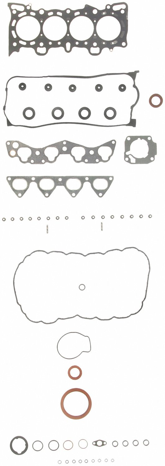 Sealed Power 260-1781 Gasket Kit