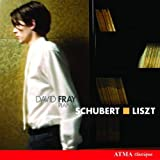 Schubert: 'Wanderer' Fantasy, d. 760 / Liszt: Piano Sonata in B minor; (2) Schubert song transcriptions, S. 178,558:3,560:12