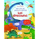 Les dinosaures: avec plus de 60 rabats