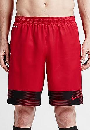 Nike Strike GPX Longer Printed 2 Woven Short: