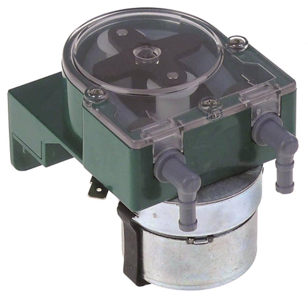 Silanos G302E - Dosificador para lavavajillas (0,7 l/h, conector ...