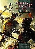 capa de Guerra dos Tronos RPG