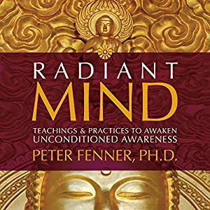 Radiant Mind Audiobook