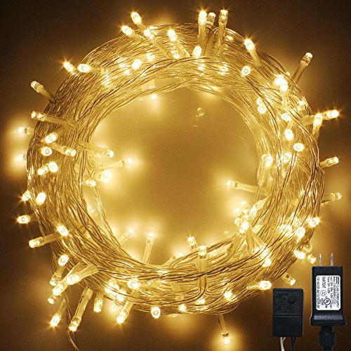 1000 Led Light String - 2