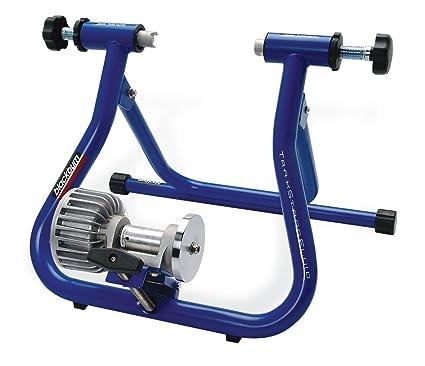 Fluid Bike Trainer >> Amazon Com Blackburn Trakstand Fluid Indoor Bicycle