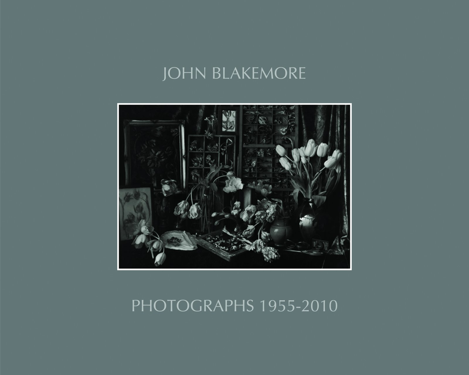 Follow the author john blakemore