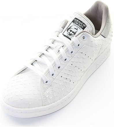 adidas Stan Smith Decon Herren Sneaker Weiß: