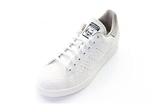 newest db011 c1b8d Adidas Originals Stan Smith Decon Sneaker per Uomo Bianco, 42 2 3