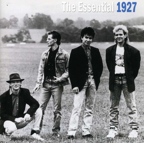 Buy Essential 1927 Online at Low Prices in India | Amazon Music ...