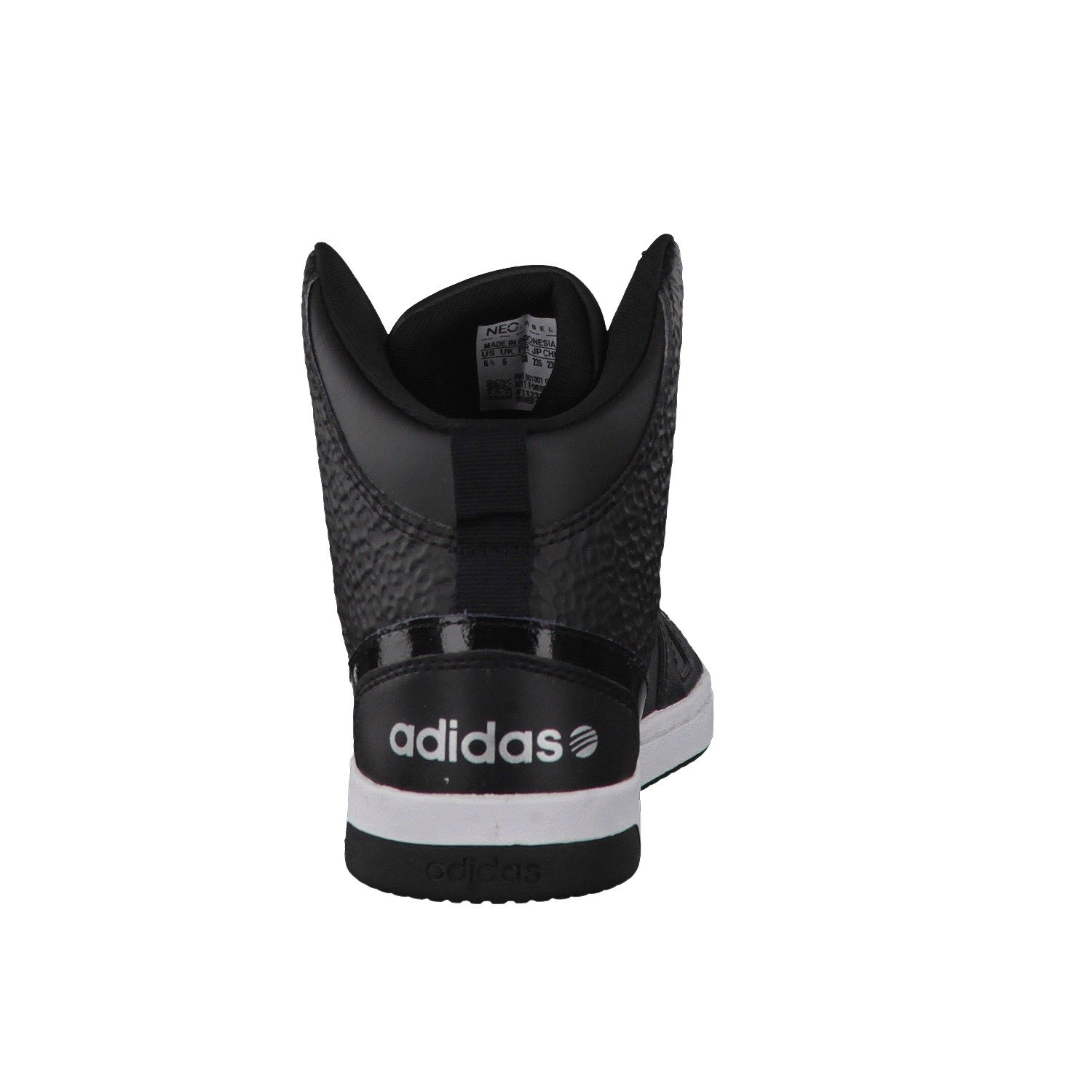Baskets Femme Hoops Neo Adidas Team Sacs Et MidChaussures W2YEDHIe9