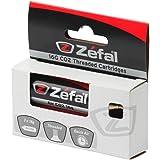 Zefal 4160B - Blíster 2 Cos con rosca de ciclismo