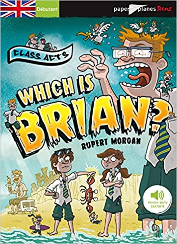 Which Is Brian Livre Mp3 Amazonfr Morgan Rupert Livres