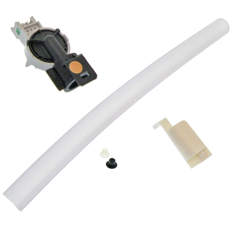 Spares2go Kit de Sensor de presión para Electrolux AEG ...