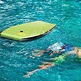 Apontus 42'' Lightweight Super Bodyboard Surfing w/Leash IXPE Deck EPS Core Boarding