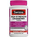 Swisse 蔓越莓胶囊25000mg 90粒 (一瓶价)