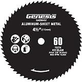 Genesis GACSB452 60T HSS Saw Blade