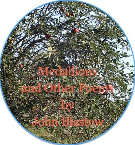 Medallions and Other Poems ()