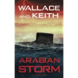 Arabian Storm (The Hunter Killer Series)