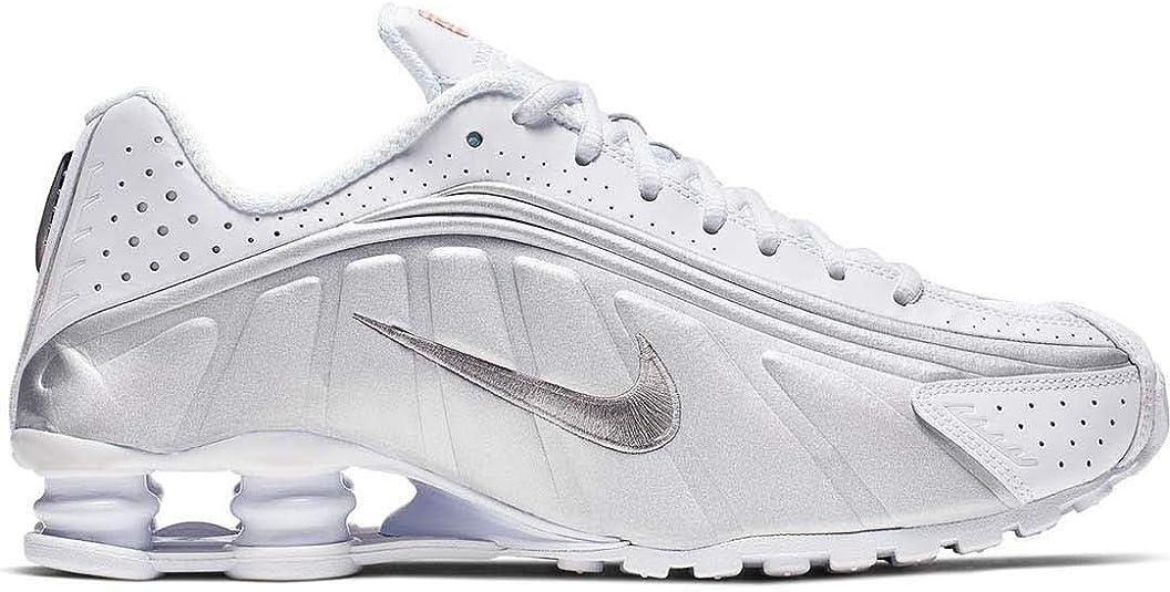 Nike Herren Shox R4 Leichtathletikschuhe