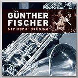 Gunther Fischer Mit Uschi Bruning by GUNTHER FISCHER