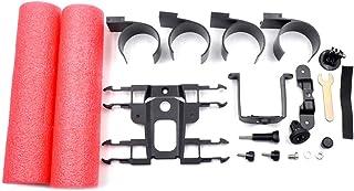 Ben-gi Drone Carrello di atterraggio Staffa galleggiamento Impermeabile Holder Sticks di Ricambio per DJI Mavic Parti 2 Drone