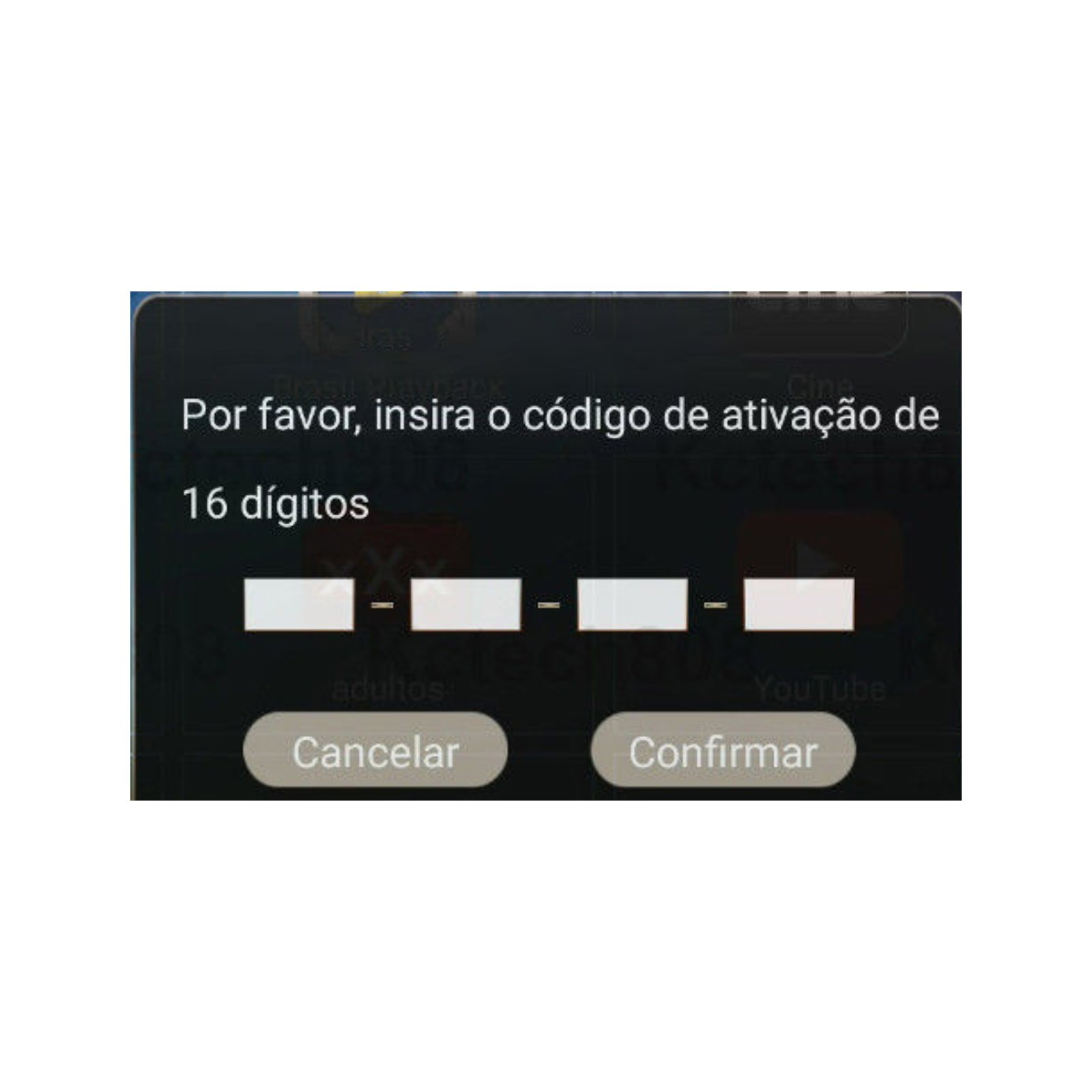 HTV, A1, A2, Brazil Box, Super Brazil IPTV Brazil Subscriptions 1 Code