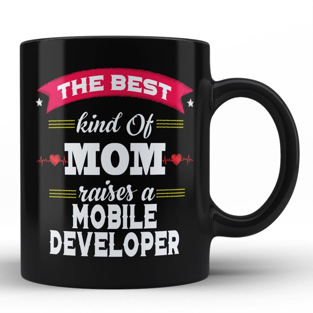 Amazon.com: Best Moms Raise Mobile Developers Unique Gift ... on vacation homes, mega homes, colorado homes, multi-family homes, movable homes, metal homes, ranch homes, stilt homes, victorian homes, townhouse homes, brick homes, prefabricated homes, miniature homes, awnings for homes, portable homes, prefab homes, old homes, unique homes, rv homes, trailer homes,