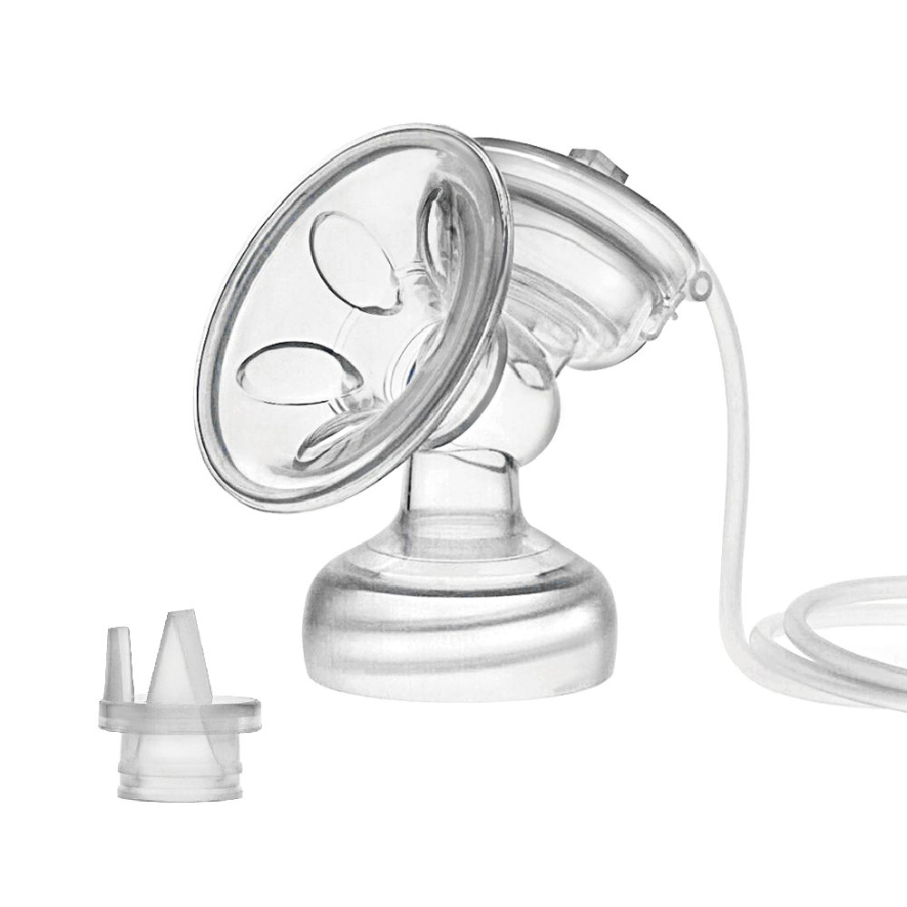 Flange Kit for Philips Avent Comfort Breastpump Maymom