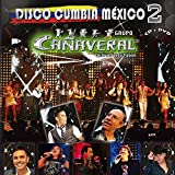 Disco Cumbia Mexico Vol.2 Edicion Especial CD+DVD