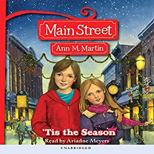 'Tis the Season Audiobook