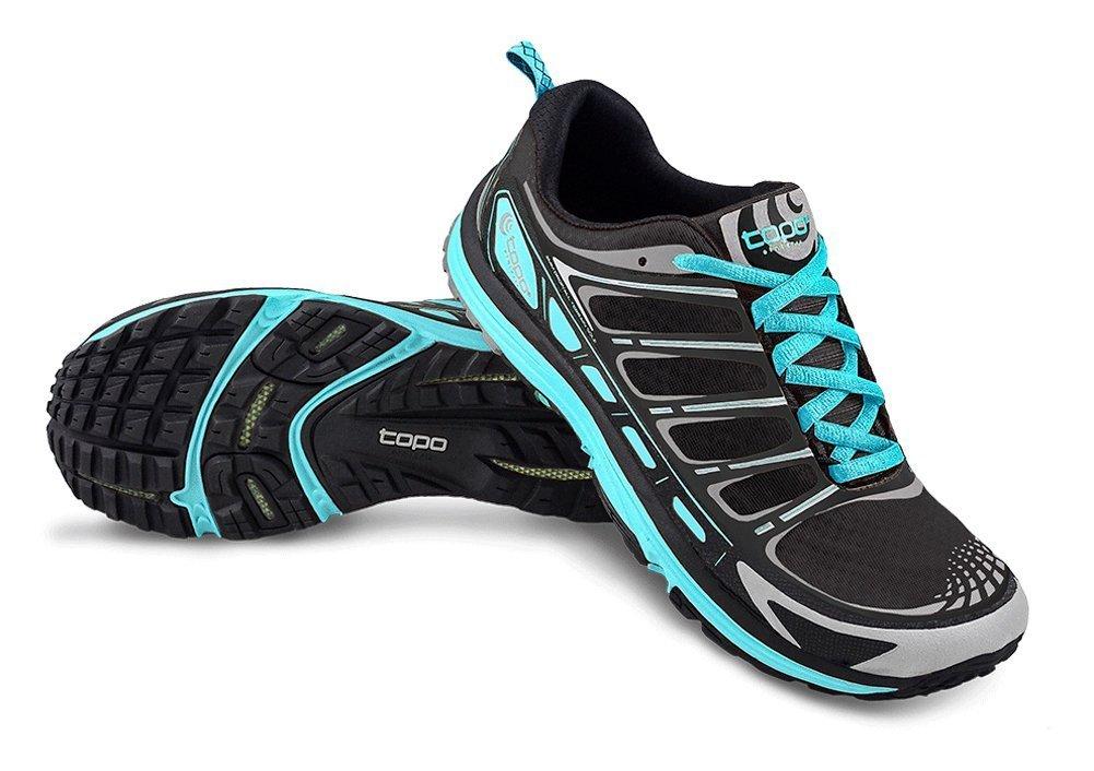 Topo Athletic runventure Trail Running Shoe - Mujer - 15W111070 ... 80874e47b055f