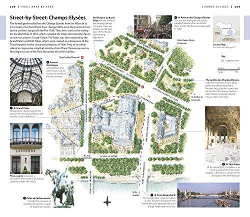 Eyewitness Travel Guide Paris