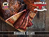 Certified Angus Beef Smoked and Sliced Brisket (2 pack)
