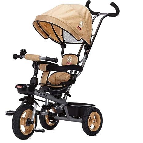 Cochecito de bebé, GUO@ Triciclo para NiñOs PrevencióN De ...