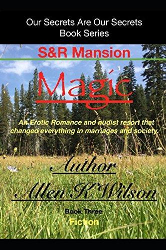 Download S&R Mansion Magic (Our Secrets Are Our Secrets) pdf