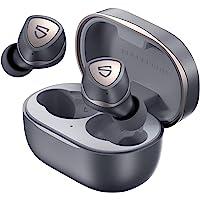 Wireless Earbuds SOUNDPEATS Sonic in-Ear Wireless Headphones Bluetooth 5.2 APTX-Adaptive Sports Earbuds with Immersive…