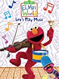 Elmo's World: Let's Play Music Image