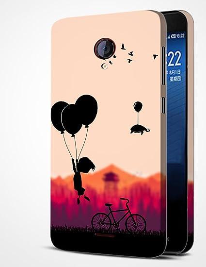online store 1e9c6 9193e alDivo Designer Printed Mobile Back Case Cover for Micromax Unite 2 A106 /  Micromax Unite 2 A106 Phone Back Cover (MKD176)