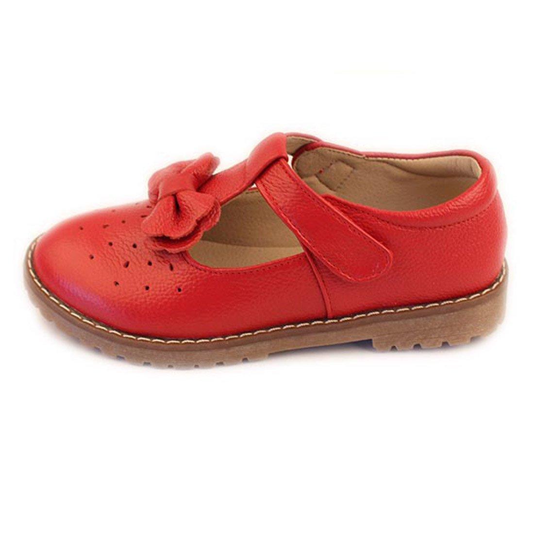 ON Kid Girls Princess Dance Shoe Dress up Cosplay Wedding Shoes Mary Jane