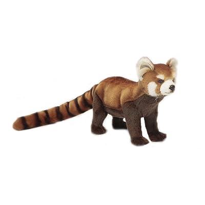 Anima - Peluche Panda Roux - 40 cm 40xcm
