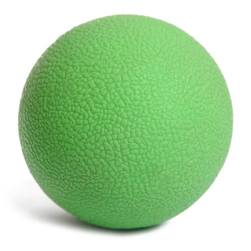 Lergo Yoga Balls Lacrosse Ball Mobility Myofascial Trigger Point Release Body Massage