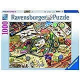 Ravensburger Fishing Fun Jigsaw Puzzle (1000-Piece)