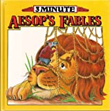 Three Minute Aesop's Fables, Gina Phillips, 156156088X